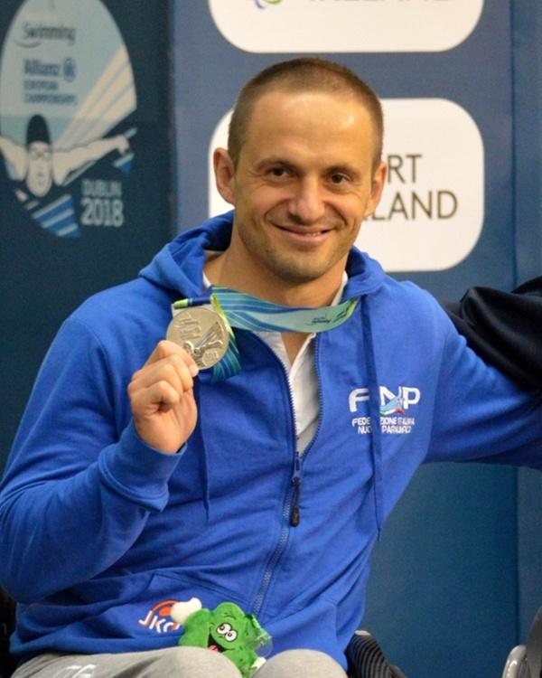 Marco Dolfin