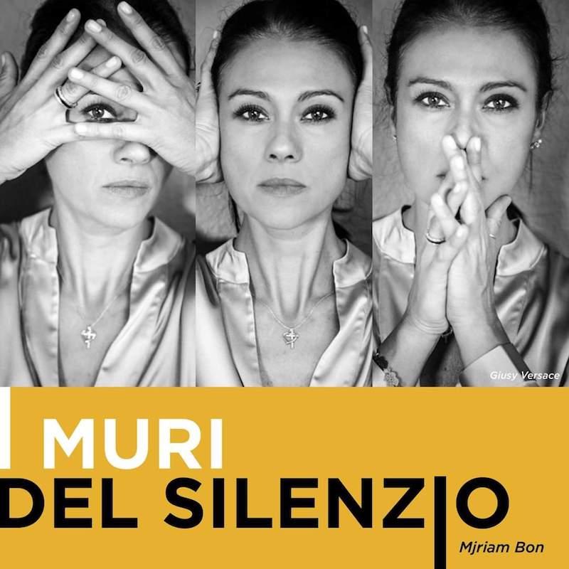 Giusy Versace - I muri del silenzio