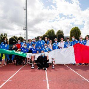 Societari Roma 2020, Sempione 82 (foto Marco Mantovani)