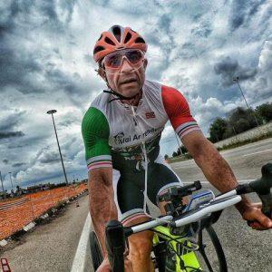 Il colonnello Carlo Calcagni (foto web)