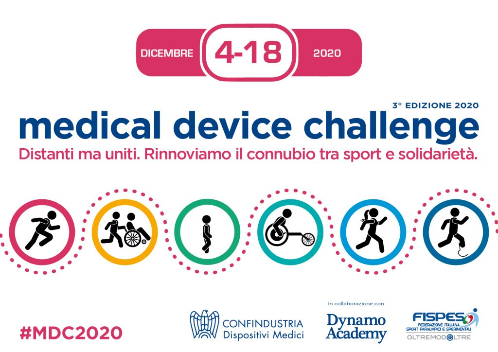 Medical Device Challenge 2020