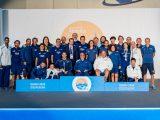 Delegazione italiana Fispes a Dubai 2019