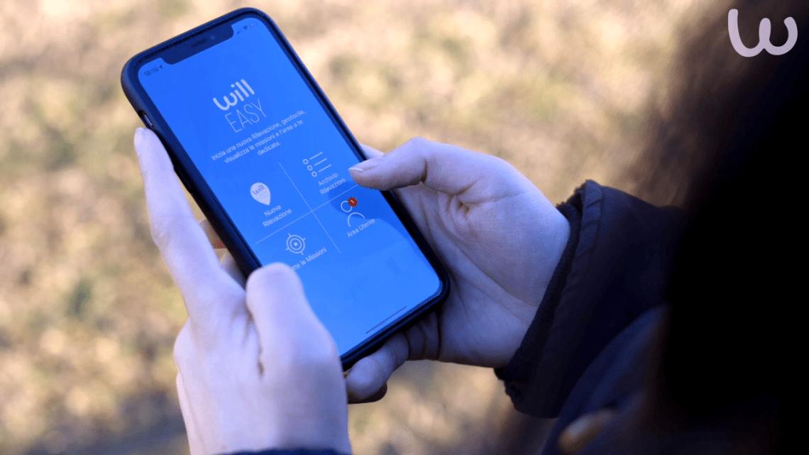 Tecnologia per il sociale: nasce Willeasy, primo ecosistema digitale per l'accessibilità in Italia