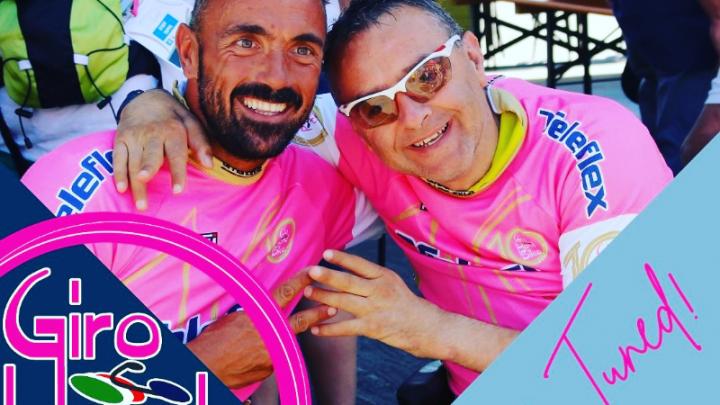 Giro Handbike 2021, riparte la manifestazione sportiva con l'edizione online sabato 3 aprile al grido di 'Più forti che mai'