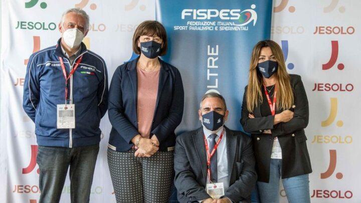 Atletica paralimpica Fispes: presentato l'Italian Para Athletics Top Challenge. Al via le gare domani a Jesolo