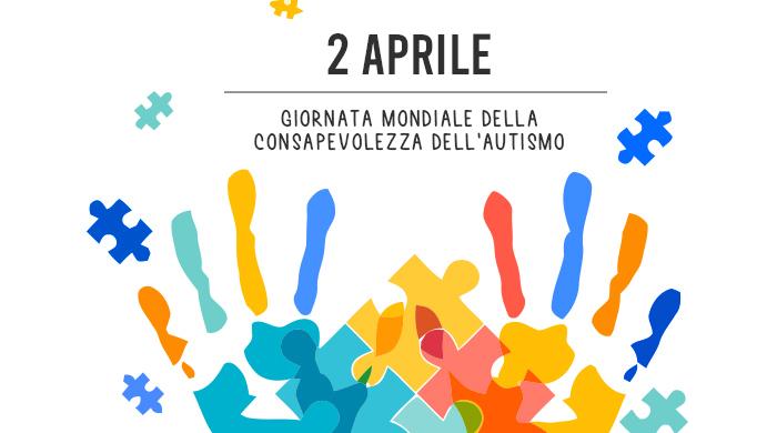 2 aprile 2021 Giornata Mondiale della Consapevolezza sull'Autismo. In scena cinemAutismo