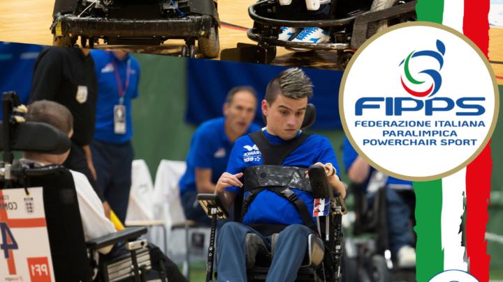 Re:Start, i powerchair sport tornano in campo: a Jesolo dal 13 al 16 maggio le Nazionali delle specialità
