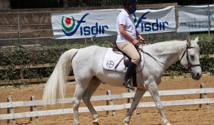 Equitazione paralimpica Fisdir, a Caltagirone il I Campionato Regionale di specialità
