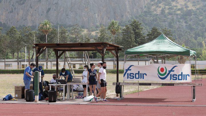 Atletica paralimpica Fisdir Sicilia, a Palermo il 2° Campionato Regionale di Società: Promo e C21 in ascesa, ori e conferme per gli atleti Open