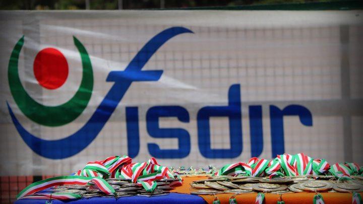 Atletica paralimpica Fisdir Sicilia, a Siracusa il I Campionato Regionale di Società