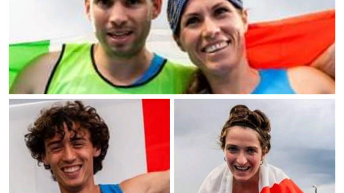 Atletica paralimpica, Europei di Bydgoszcz: primi due giorni per l'Italia. Oro Caironi, argento e bronzo Dedaj e bronzo per Cicchetti