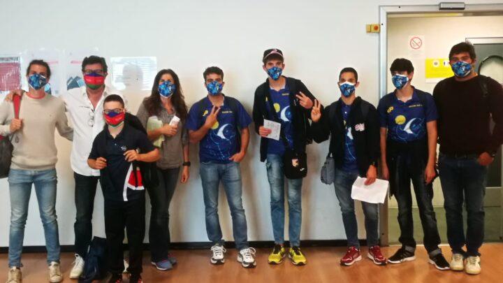 """Meeting Nazionale di Nuoto Giovanile FISDIR a Verona, Ganci (TeLiMar) e Bellomo (Delfini Blu): """"La compagine siciliana determinata a fare del proprio meglio"""""""