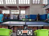 Tennistavolo Fisdir Sicilia, I Campionato regionale individuale a Palermo: Galletti inarrestabile nell'Open maschile, Spampinato nel femminile