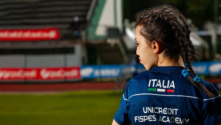 Atletica paralimpica Fispes: a Roma il raduno per la UniCredit FISPES Academy