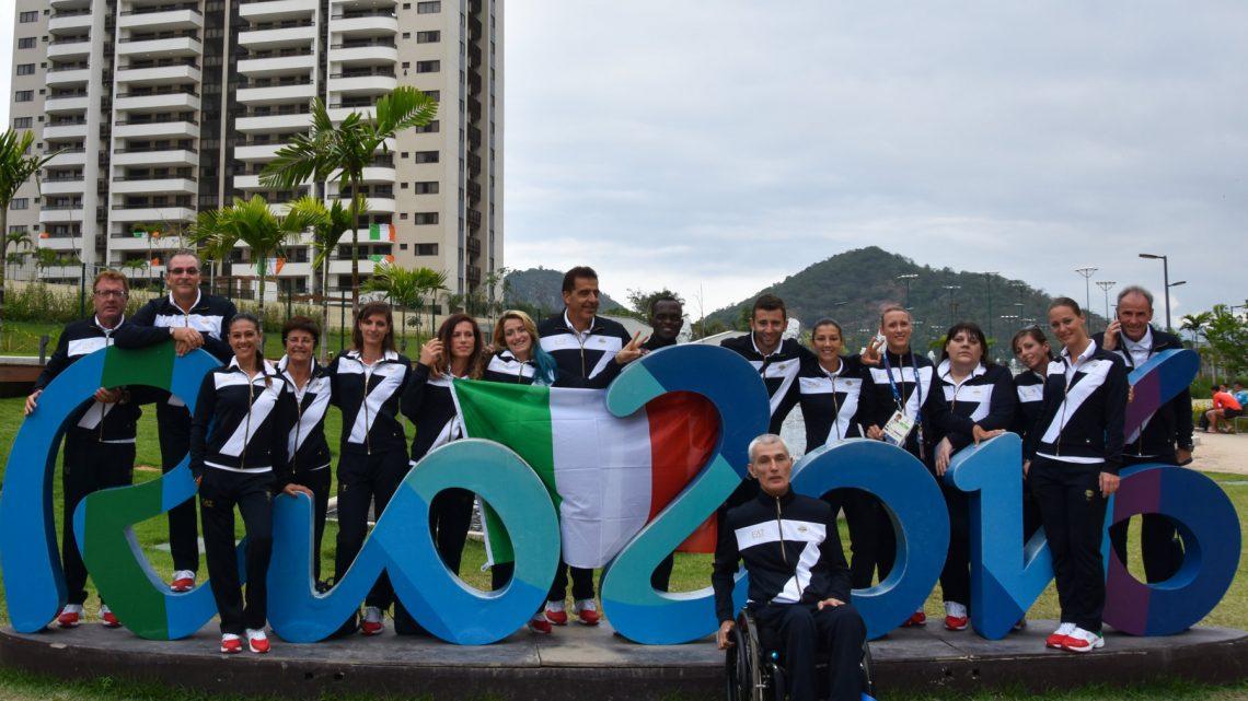 Atletica paralimpica Fispes: sono 10 gli Azzurri pronti alla partenza per le Paralimpiadi di Tokyo