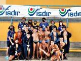 I successi nello sport e non solo degli atleti dell'ASD Delfini Blu di Palermo