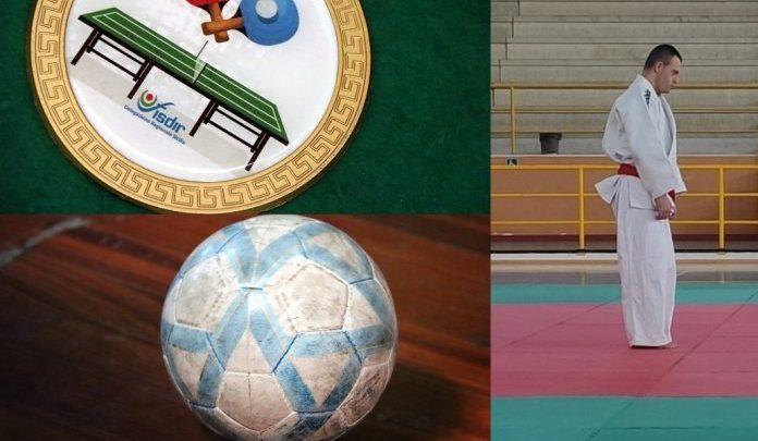 EuroTriGames 2021, in Sicilia partono i raduni di preparazione alla manifestazione sportiva dedicata alla Sindrome di Down