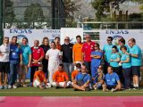 Judo Fisdir, celebrato a Palermo il 1° Campionato Regionale di Società