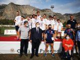 Finale Argento FIDAL Palermo, sorprendenti le prestazioni degli atleti Fisdir nella gara di contorno