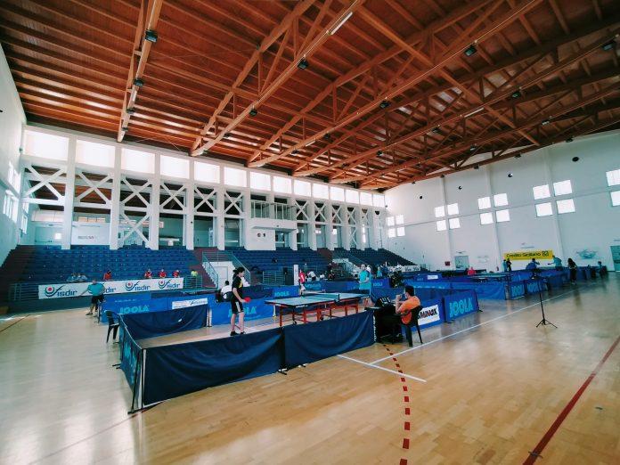 Tennistavolo Fisdir, a Linera (CT) il 2° Campionato Regionale Individuale