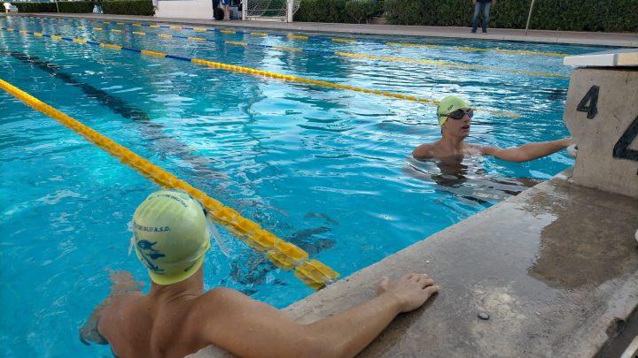 Nuoto Fisdir, II Campionato Regionale di Società Siracusa: Delfini Blu e Il Sottomarino in vetta